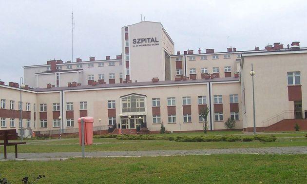 7. Szpital Szubin