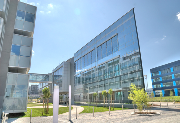 14. Jagielońskie Centrum Innowacji Kraków
